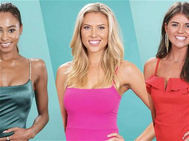 'The Bachelor': Meet The 33 Ladies Competing For Next Season's Rose!