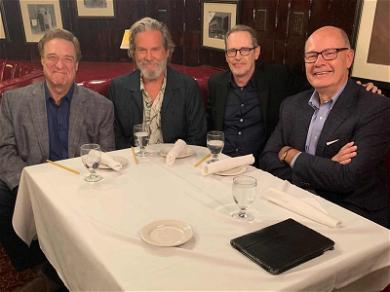 The Dude, Walter and Donny Meet to Celebrate 20th Anniversary of 'The Big Lebowski'