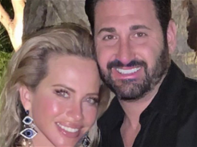 'RHONJ' Star Dina Manzo Celebrated Anniversary Days Before Ex-Husband Was Arrested For Hiring Hitman