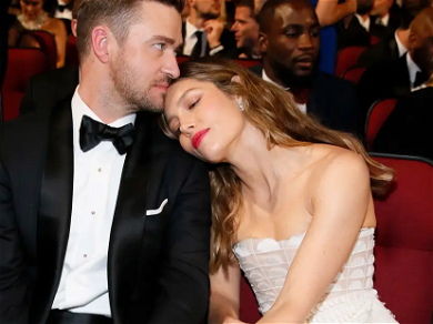 Justin Timberlake Gets Huge Fan Support After Publicly Apologizing To His Wife Jessica Biel