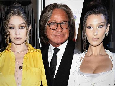 Gigi and Bella Hadid's Father Accused of Screwing Over Lawyer Who Helped Him Fight Sylvester Stallone