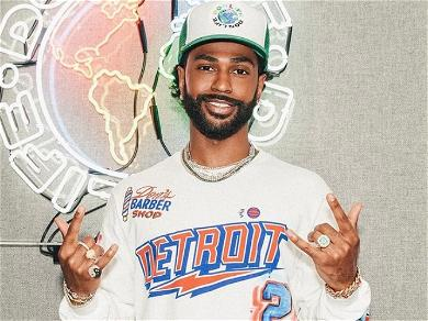Big Sean Becomes Creative Director For Home Team Detroit Pistons