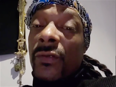 Snoop Dogg Says He Didn't Threaten Gayle King: 'I'm a Non-Violent Person'