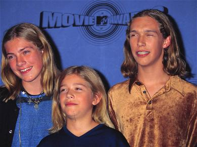 The Hanson Brothers