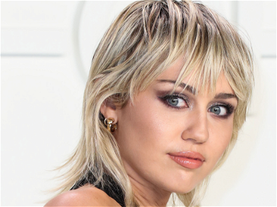 Miley Cyrus Sings On The Treadmill In Crop Top For Super Bowl Prep