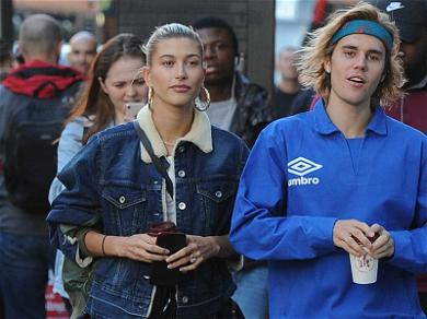 Hailey Baldwin Cashes In On Justin's Name: Call Me Hailey Bieber!
