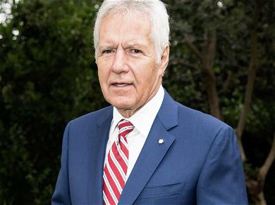 'Jeopardy!' Host Alex Trebek Says His Cancer Is in 'Near Remission'