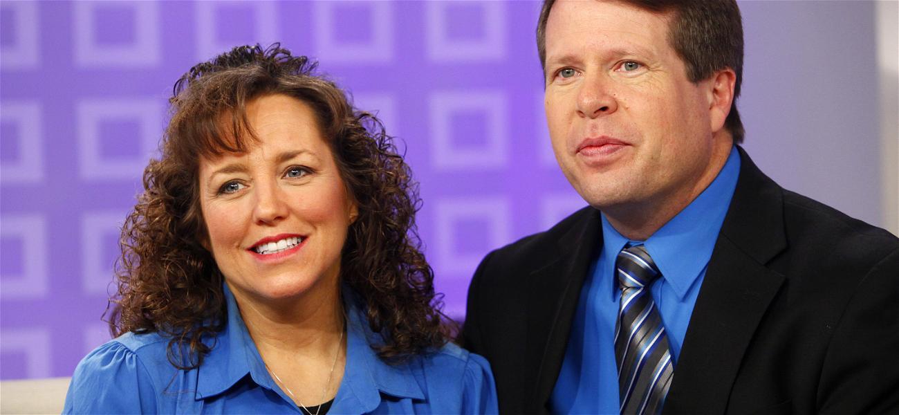 Jim Bob and Michelle Duggar Reach Out To Derick Dillard