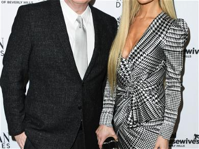 Real Housewives of Beverly Hills Stars PK and Dorit Kemsley Respond To Split Rumors