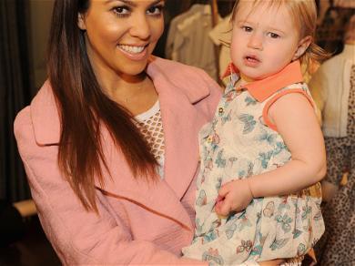 Meet Kourtney Kardashian's Three Children
