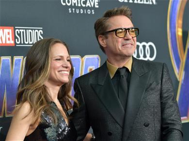 4 Times Robert Downey Jr. and Susan Downey Were Relationship Goals