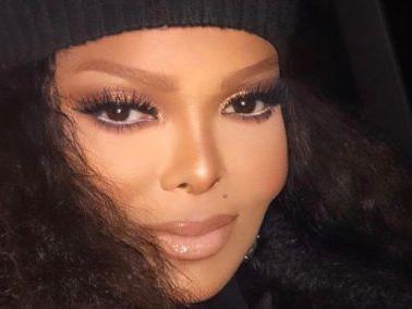Janet JacksonCements Sex Symbol Status During New Instagram Video