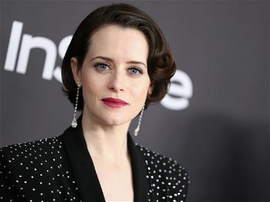 Claire Foy Slated to Return to 'The Crown' in Season 4