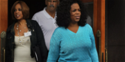 Oprah Winfrey Please Stay Inside There Is A BEAR On Your Property, Cops Rush To Her Home!!