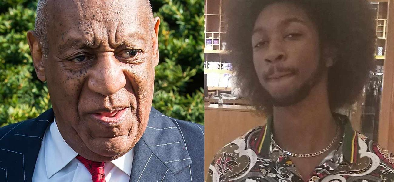 Bill Cosby Calls Upon Snoop Dogg & Diddy to Mentor Houston Rapper Who Dropped Tribute Track