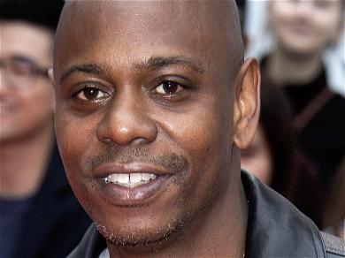 Dave Chappelle Scores Legal Victory Against Man Who Threw Banana Peel at Him During Show