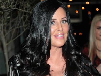 Patti Stanger Suing for $150K Over Alleged Rear-End Crash