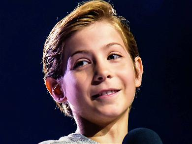 Jacob Tremblay Scores 'Shining' Payday for Stephen King's Horror Flick