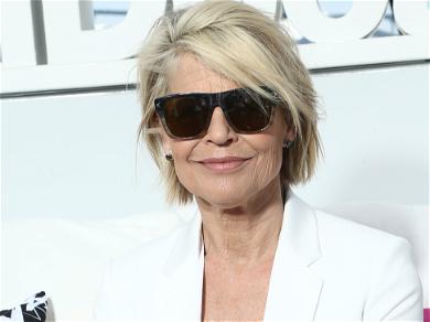 'Terminator' Star Linda Hamilton Hasn't Had Sex in 15 Years, Following Divorce From James Cameron