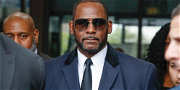 R. Kelly's Ex-Wife Reveals Singer Was Sexually Abused As Child On 'Surviving R. Kelly'