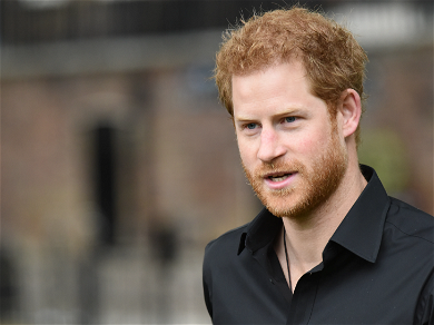 Prince Harry Back In The UK and Ready for Quarantine Ahead Of Grandfather's Funeral