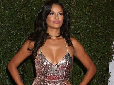 Claudia Jordan Files for Restraining Order Against Former 'I Want to Work for Diddy' Star