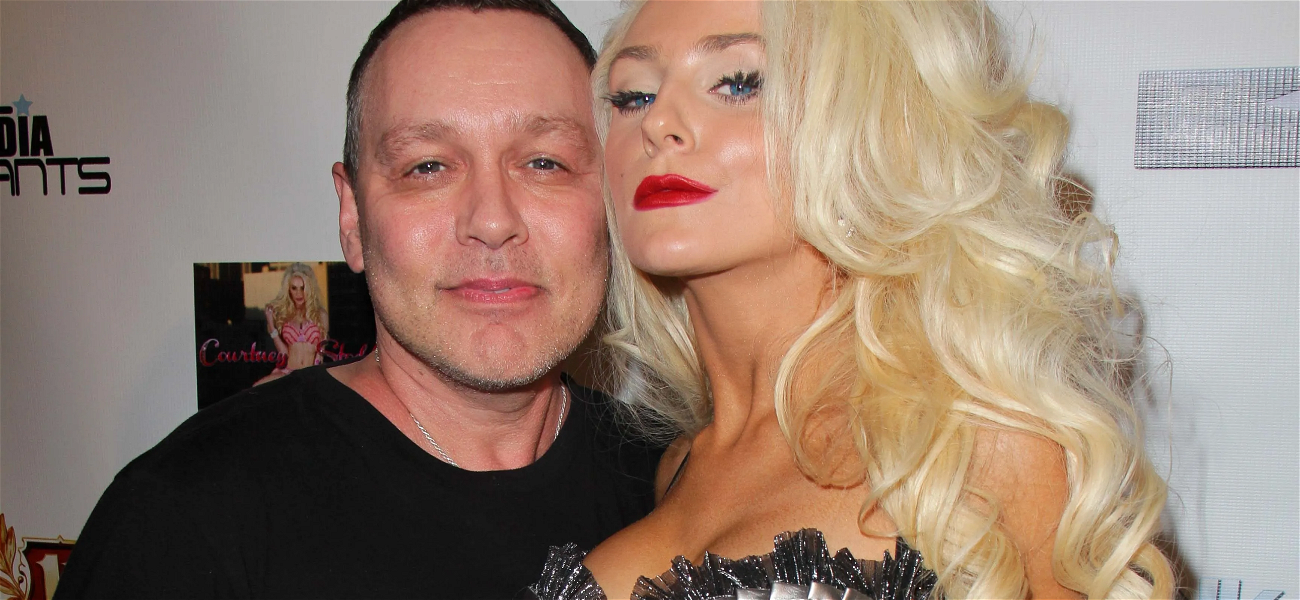 Courtney Stodden Exposes Alleged Messages Between Ex-Husband Doug Hutchison And Apparent Underage Girl