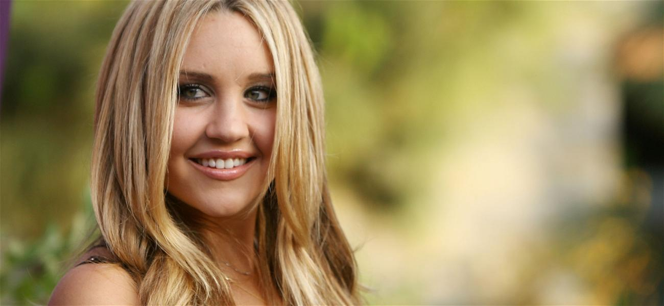 Amanda Bynes New Face Tattoo: Concerning or Not?