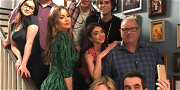 'Modern Family' Stars Sofia Vergara & Ariel Winter Celebrate Final Episode At Epic Party With In-N-Out Truck