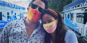 Ex-'Vanderpump Rules' Star Kristen Doute And Boyfriend Alex Menache Aren't Rushing Into Marriage