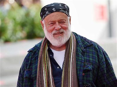 Photographer Bruce Weber Calls Sexual Harassment Accuser a 'Failed Model' Looking for Windfall of Cash