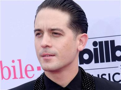 G-Eazy Was In a Friendly Mood Just Before Assault Arrest in Sweden