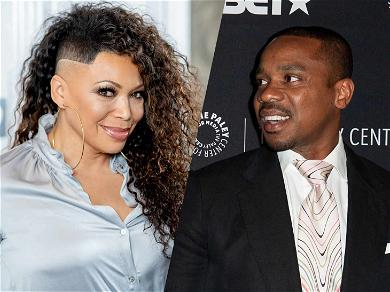 Tisha Campbell-Martin Reverses Course, Does Not Want Duane Martin to Have Custody