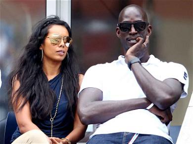 NBA Legend Kevin Garnett and Wife Split After 14 Years of Marriage, She Wants Custody of Kids