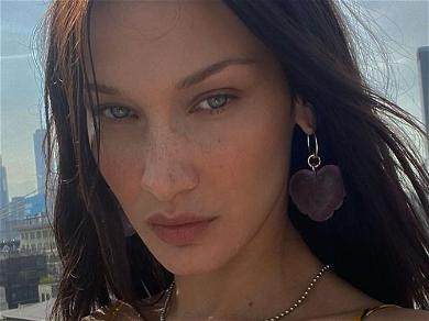 Bella Hadid's Layered Outfits Will Master Your Spring Fashion