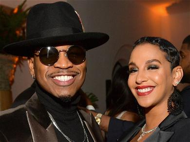 Ne-Yo Parties With Belly Dancer Amid Divorce From Estranged Wife Crystal Smith