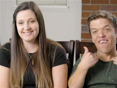'Little People, Big World' Star Zach Roloff Seems To Want A Third Child With His Wife Tori