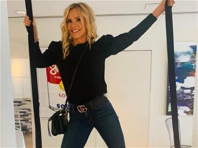 Tamra JudgeReveals Why DanielleGregorio Suddenly Quit 'RHOC'