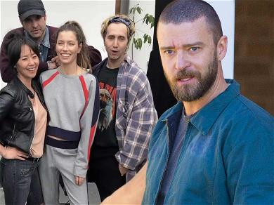 Jessica Biel Cracks A Huge Smile In First IG Post Since Justin Timberlake's Public Apology