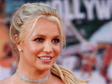 Britney Spears Reveals List of Inspiring Women While in Quarantine