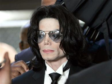 Michael Jackson's Accusers Using New California Child Abuse Sex Law To Fight Singer's Estate