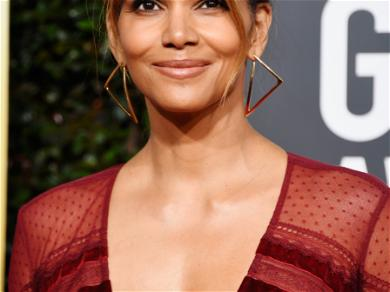 Halle Berry Just Dropped Her 4-Step At-Home Facial Routine