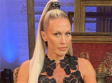 Braunwyn Windham-Burke Accused Of Offering Drugs To Shannon Beador's Daughter
