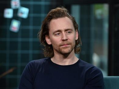 Tom Hiddleston Only Liked Luxury Vehicles After He Drove One