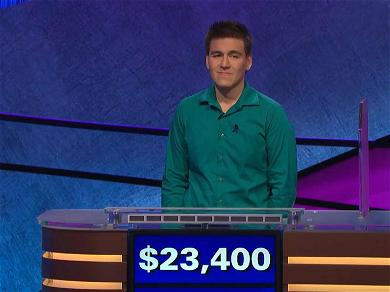 'Jeopardy!' Producers on the Hunt for Whoever Leaked James Holzhauer Defeat Video