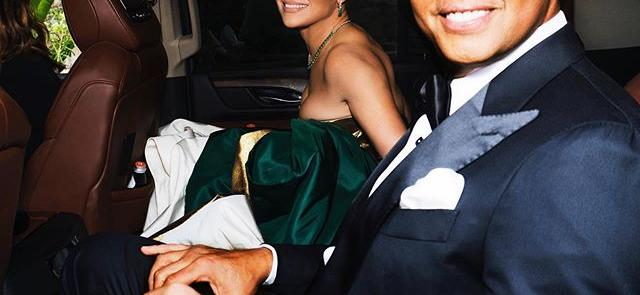 Jennifer Lopez Postpones Alex Rodriguez Wedding Plans – Here's Why