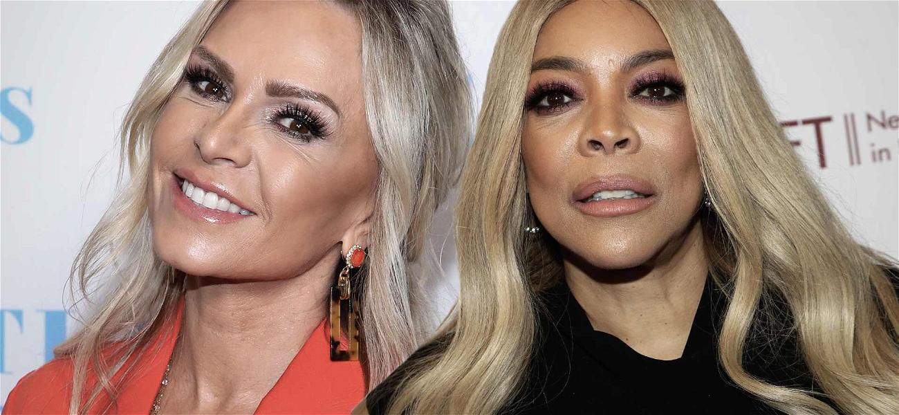 Tamra Judge Claps Back at Wendy Williams Over 'RHOC' Salary Rumors: 'Add Another Zero'
