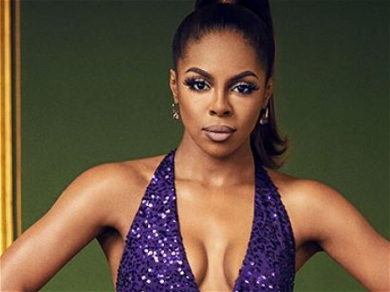 'RHOP' Star Candiace Dillard Sparks Quitting Rumors With Cryptic Post