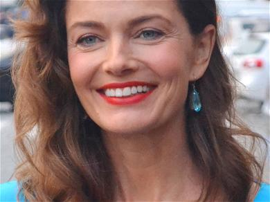 Paulina Porizkova Reveals How She Truly Felt When She Learned Her Name Was Missing From Ric Ocasek's Will