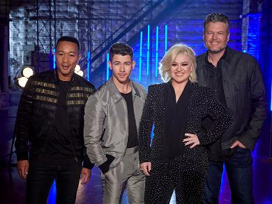 Blake Shelton Admits That Live 'The Voice' Shows During The Pandemic Are 'Gonna Be Crazy'